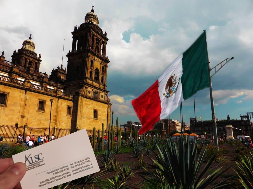 ALSC Mexico 3