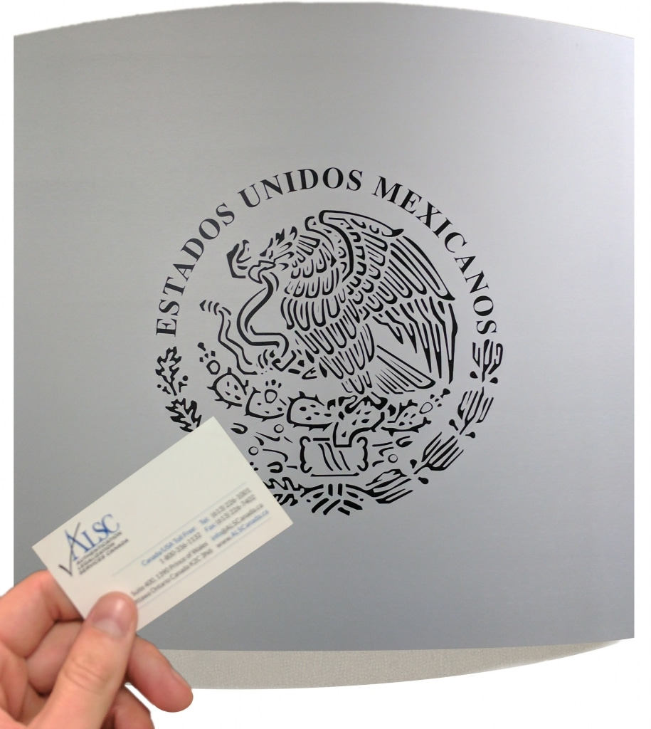 Mexico Apostille Authentication Legalization