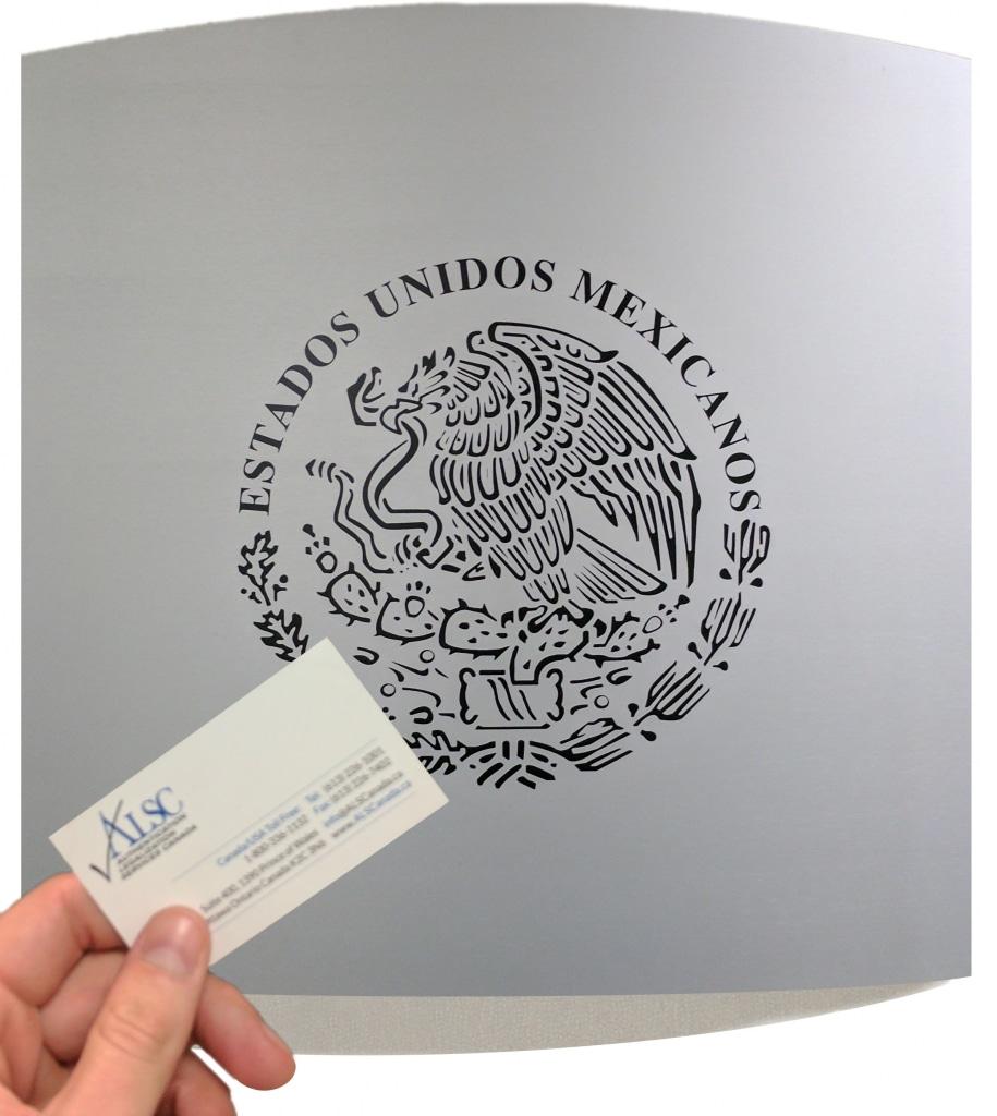 Apostille Embassy Mexico Canada Imss Birth Certificate