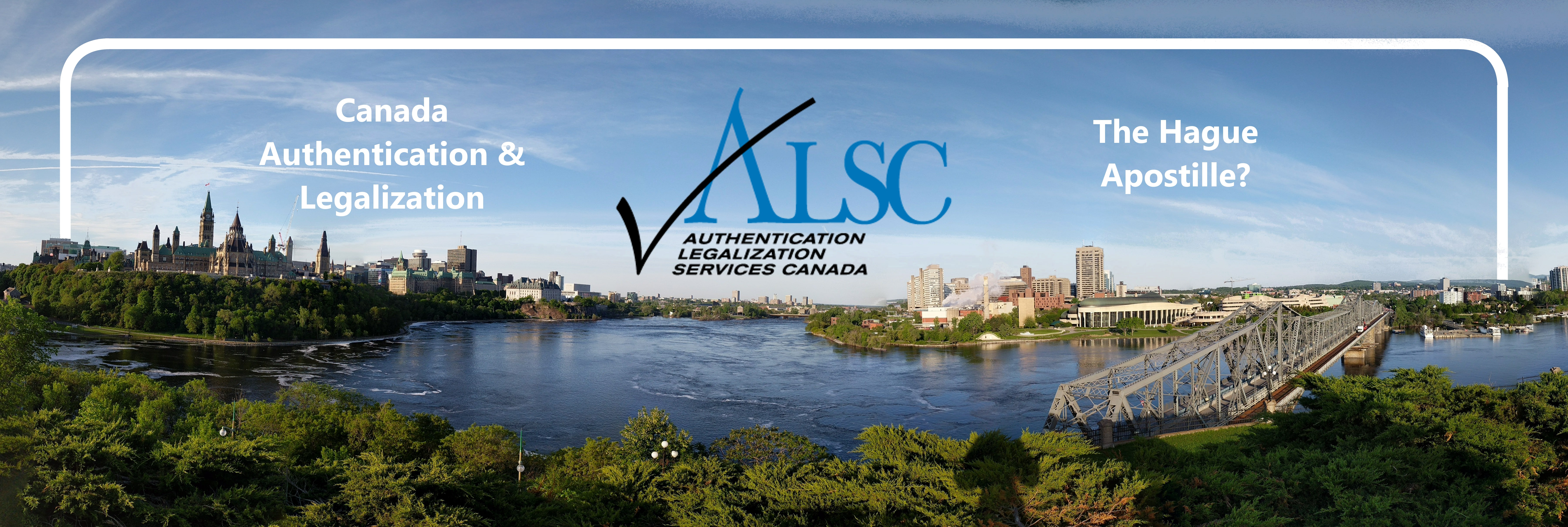 Apostille Information Canada - What You Need To Know